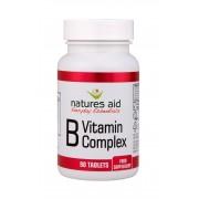 Vitamin B Complex  (90 Tabs)