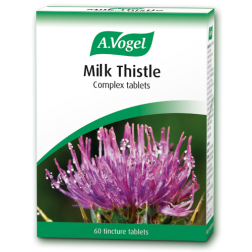 A Vogel Milk Thistle Complex 60 Tabs