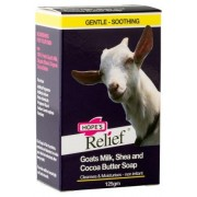 Hope's Relief Goats Milk Soap