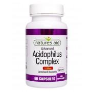 Acidophilus Complex 5 Billion (60 VCaps)
