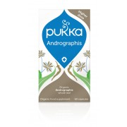 Pukka  Andrographis 60 Caps