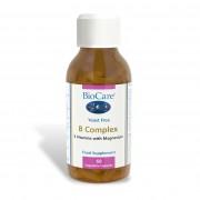 B Complex 60 Capsules