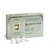 Pharmanord Calcium D3 + K 60 tablets