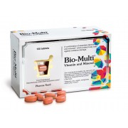 Pharmanord Bio-Multi Vitamin and Mineral 150 Tablets