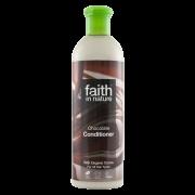 Faith in Nature Chocolate Conditioner 400ml