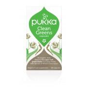Pukka  Clean Greens 60 Caps
