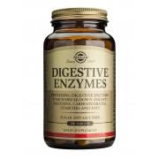 Solgar Digestive Enzymes: 250 Tablets