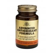 Solgar Advanced Antioxidant Formula: 30 Vegicaps