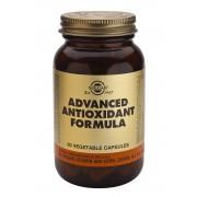 Solgar Advanced Antioxidant Formula: 60 Vegicaps