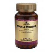 Solgar Female Multiple - 60 Tablets