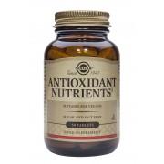 Solgar Antioxidant Nutrients: 50 Tablets