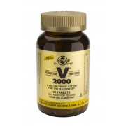 Solgar VM2000 Multi-Nutrient: 90 Tablets