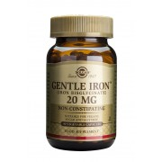 Solgar Gentle Iron: 90 Vegicaps