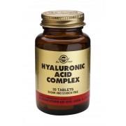 Solgar Hyaluronic Acid 120mg - 30 tablets