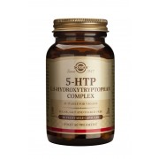 Solgar 5HTP (5-Hydroxytryptophan 5-HTP): 90 Vegetable Capsules