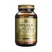 Solgar EPA/GLA: 60 Softgels