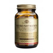 Solgar Neuro-Nutrients - 60 Vegicaps