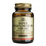 Solgar Super Starflower Oil 1300mg: 30 Softgels