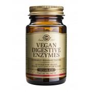 Solgar Vegan Digestive Enzymes (Chewable): 50 Tablets