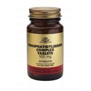 Solgar Phosphatidylserine Complex: 30 Tablets