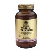 Solgar VM-Prime For Women - 90 tablets