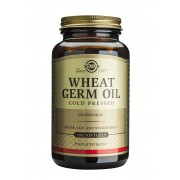 Solgar Wheat Germ Oil 1140mg: 100 Softgels