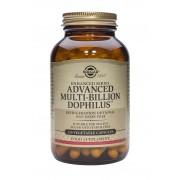 Solgar Advanced Multi-Billion Dophilus: 60 vegetable capsules