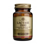Solgar Lactase 3500 - 30 Wafers