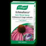 A Vogel  Echinaforce® Sore Throat spray 30ml