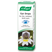 A Vogel Eye drops containing Euphrasia 10ml