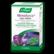 A Vogel Sage herb tablets 90 Tabs
