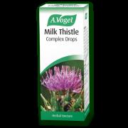 A Vogel Milk Thistle Complex 50ml