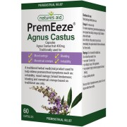 PremEeze® Agnus Castus 400mg (90 Tabs)
