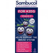 Sambucol Kids Formula(120ml)