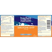 Serotone 5HTP (100mg/90CAPS)