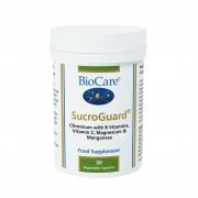 SucroGuard® 30 Veg Capsules