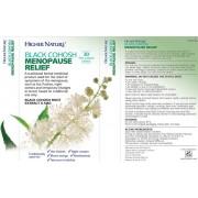 Black Cohosh Menopause Relief(30 TABS)