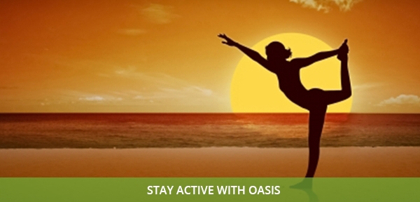 Oasis Health Store